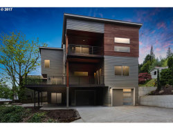 Photo of 3550 SW GROVER ST, Portland, OR 97221 (MLS # 17462653)