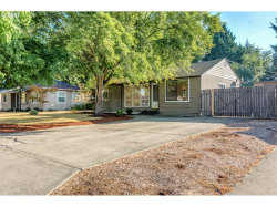 Photo of 3520 SW 124TH AVE, Beaverton, OR 97005 (MLS # 17469397)