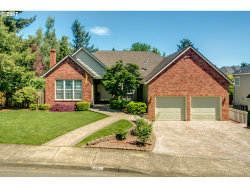 Photo of 1920 HAVERHILL WAY, West Linn, OR 97068 (MLS # 17473145)