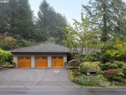 Photo of 16 CELLINI CT, Lake Oswego, OR 97035 (MLS # 17479688)