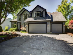 Photo of 17808 SW FREDERICK LN, Sherwood, OR 97140 (MLS # 17485649)