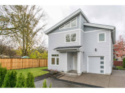 Photo of 5335 SW Main AVE, Beaverton, OR 97005 (MLS # 17485971)