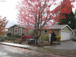 Photo of 1655 S ELM ST , Unit 1, Canby, OR 97013 (MLS # 17487171)