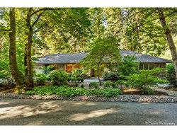 Photo of 236 PINE VALLEY RD, Lake Oswego, OR 97034 (MLS # 17489780)