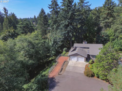 Photo of 9121 SW 9TH PL, Portland, OR 97219 (MLS # 17490980)