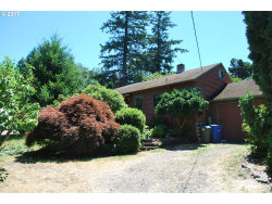 Photo of 4902 SW CUSTER ST, Portland, OR 97219 (MLS # 17501044)