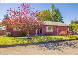 Photo of 596 S IVY ST, Canby, OR 97013 (MLS # 17510819)