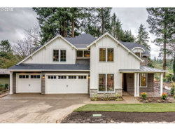 Photo of 4726 UPPER DR, Lake Oswego, OR 97035 (MLS # 17512381)