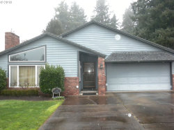 Photo of 720 NE 23rd AVE, Canby, OR 97013 (MLS # 17521790)