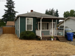 Photo of 9821 SE BELL AVE, Milwaukie, OR 97222 (MLS # 17523631)