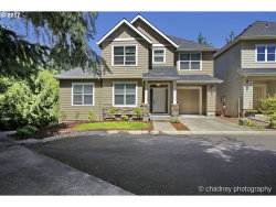 Photo of 9145 SW 157TH AVE, Beaverton, OR 97007 (MLS # 17524656)