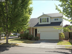 Photo of 170 NE WOODSONG ST, Hillsboro, OR 97124 (MLS # 17538569)