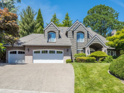 Photo of 17517 OAK MEADOW LN, Lake Oswego, OR 97034 (MLS # 17543297)