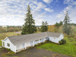 Photo of 10580 NW VALLEY VISTA RD, Hillsboro, OR 97124 (MLS # 17544155)