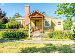 Photo of 9302 N SMITH ST, Portland, OR 97203 (MLS # 17546665)