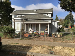 Photo of 787 KALMIA ST, Junction City, OR 97448 (MLS # 17548412)
