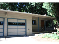 Photo of 2055 SW MOSSY BRAE RD, West Linn, OR 97068 (MLS # 17554385)