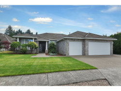 Photo of 1945 NE 19TH AVE, Canby, OR 97013 (MLS # 17558956)