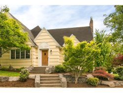 Photo of 2000 NE RIDGEWOOD DR, Portland, OR 97212 (MLS # 17561192)
