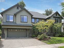 Photo of 7940 SW LEISER LN, Tigard, OR 97224 (MLS # 17562571)