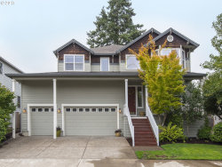 Photo of 13715 SW 124TH AVE, Tigard, OR 97223 (MLS # 17565077)