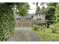 Photo of 34900 SE BROOKS RD, Boring, OR 97009 (MLS # 17569868)