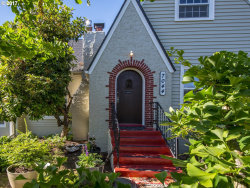 Photo of 7044 NE PACIFIC ST, Portland, OR 97213 (MLS # 17572967)
