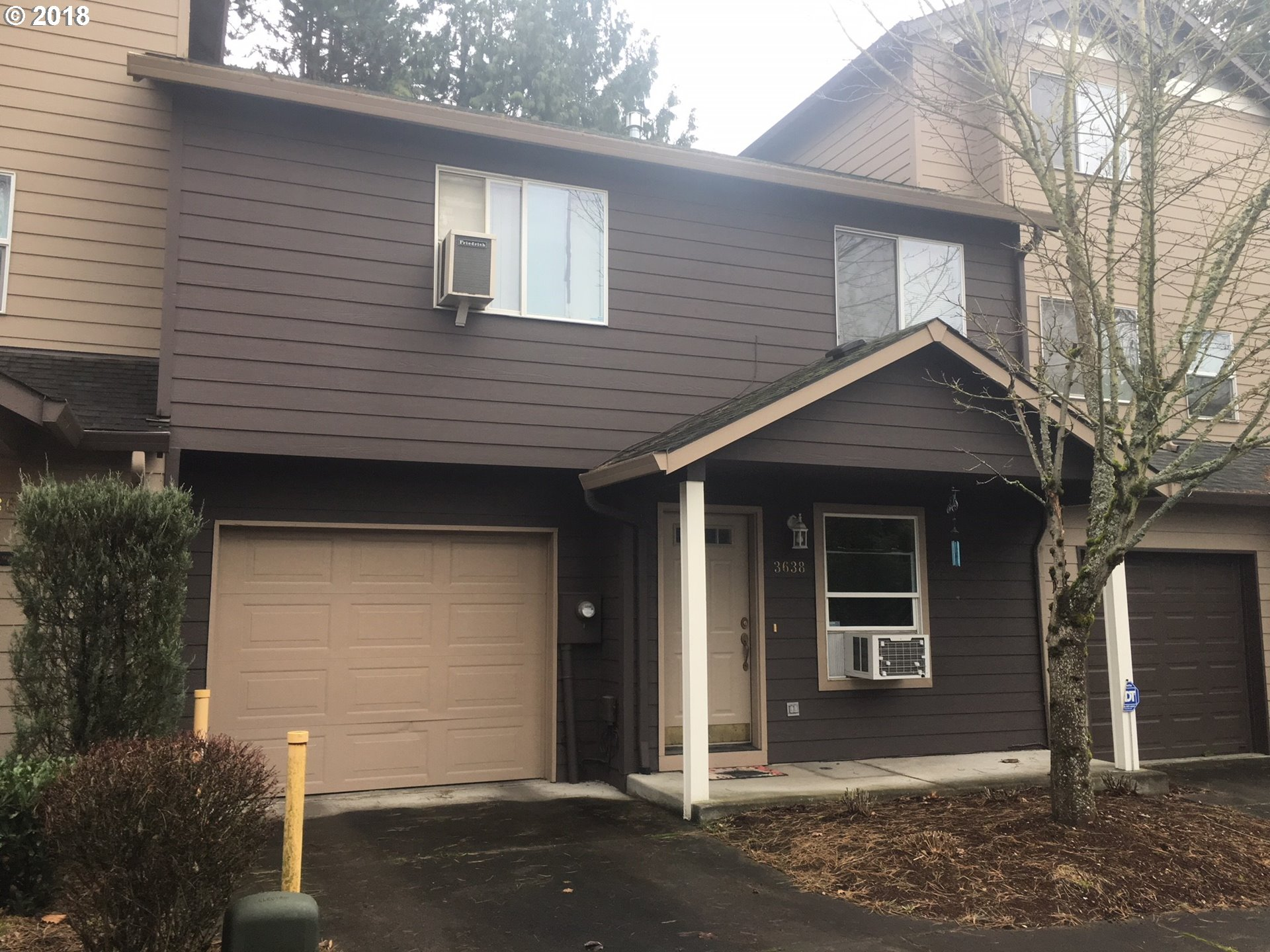 Photo for 3638 NE 158TH AVE, Portland, OR 97230 (MLS # 17576882)