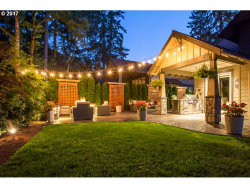 Photo of 15956 PARKER RD, Lake Oswego, OR 97035 (MLS # 17578325)