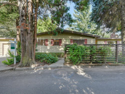 Photo of 6827 SW 4TH AVE, Portland, OR 97219 (MLS # 17580809)