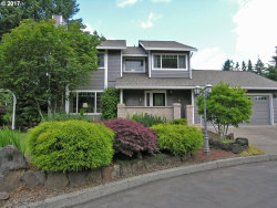 Photo of 11470 SW SONNE PL, Tigard, OR 97223 (MLS # 17589549)