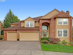 Photo of 4001 WILD ROSE DR, West Linn, OR 97068 (MLS # 17594624)