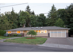 Photo of 10302 SE FLAVEL CT, Portland, OR 97266 (MLS # 17602185)