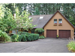 Photo of 19100 SE DEBORA DR, Damascus, OR 97089 (MLS # 17602510)