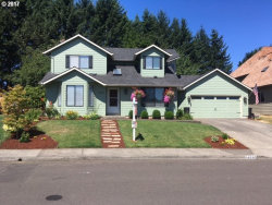 Photo of 14743 SE 130TH DR, Clackamas, OR 97015 (MLS # 17603009)