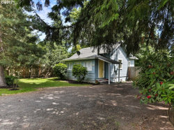 Photo of 22860 NW DOGWOOD ST, Hillsboro, OR 97124 (MLS # 17603388)