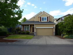 Photo of 1465 NE MOON RISE DR, Hillsboro, OR 97124 (MLS # 17603528)