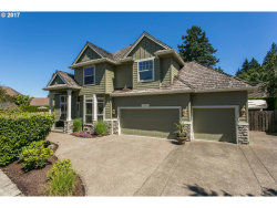 Photo of 1886 N TEAKWOOD ST, Canby, OR 97013 (MLS # 17604417)