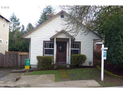 Photo of 9636 SW 48TH AVE, Portland, OR 97219 (MLS # 17608796)