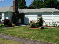 Photo of 8713 SE CORNWELL AVE, Happy Valley, OR 97086 (MLS # 17608974)