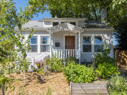 Photo of 6315 N CAMPBELL AVE, Portland, OR 97217 (MLS # 17609140)