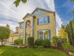 Photo of 15022 JOURNEY DR, Oregon City, OR 97045 (MLS # 17609443)