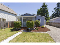 Photo of 6522 SE 66TH AVE, Portland, OR 97206 (MLS # 17614399)