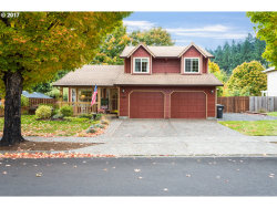 Photo of 30966 SW SALMON LN, Wilsonville, OR 97070 (MLS # 17614775)