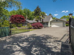 Photo of 22196 AIRPORT RD NE, Aurora, OR 97002 (MLS # 17616713)