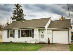 Photo of 12542 SE TIBBETTS ST, Portland, OR 97236 (MLS # 17617954)