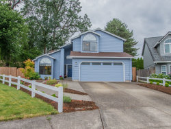 Photo of 16830 NW MEADOW GRASS CT, Beaverton, OR 97006 (MLS # 17626462)