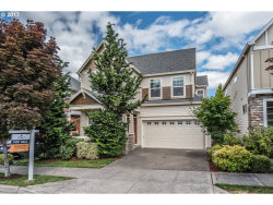 Photo of 16819 NW SHADOW HILLS LN, Beaverton, OR 97006 (MLS # 17628866)