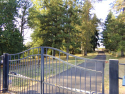Photo of 8021 S MONTE CRISTO RD, Woodburn, OR 97071 (MLS # 17629944)