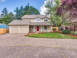 Photo of 7141 SW MAPLELEAF CT, Tigard, OR 97223 (MLS # 17632836)